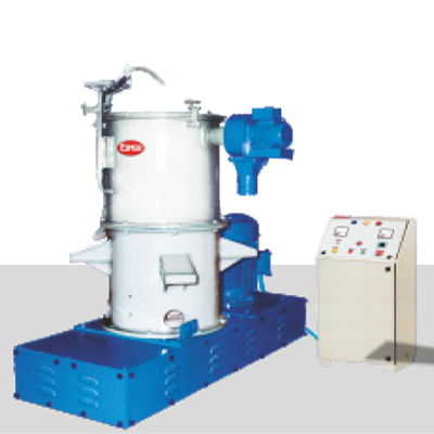 Film Shredder (Agglomerator)