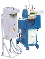 Inline Sheet  Trim Roll Feed Granulator