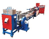 Reprocessing Machine with Palletiser