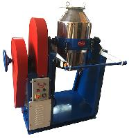 Single Conical Mixer